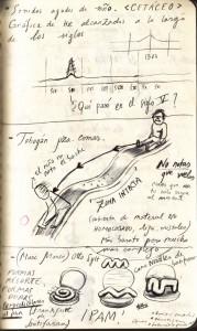 Miguel Noguera. Los cuerpos y sus mezclas