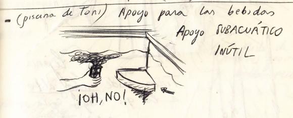Miguel Noguera. Lo vivido