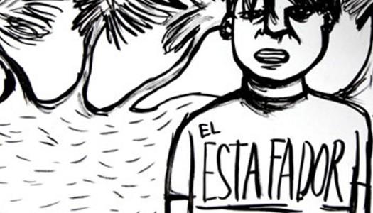 EL ESTAFADOR #132 Inauguraciones