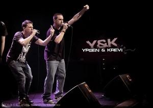YPSEN & KREVI