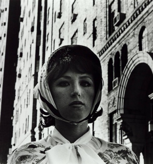 Untitled Film Still #17 1978, reprinted 1998 by Cindy Sherman