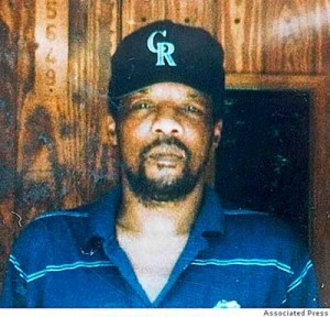 James Byrd, Jr.