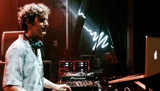 JAMA DJ