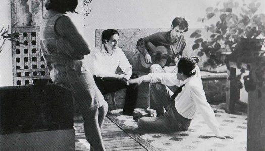 PACO IBÁÑEZ, ORTEGA Y MOSHÉ NAÍM, vía http://cancionypoema.blogspot.com.es/