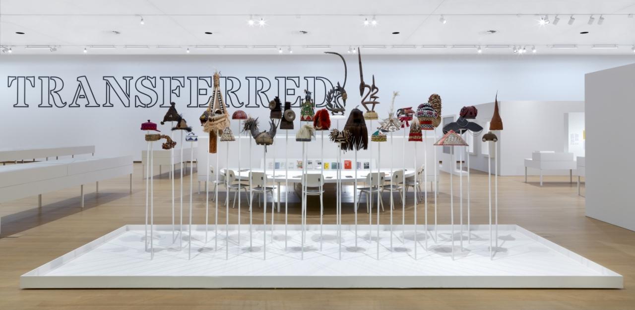 Seth Siegelaub at Stedelijk Museum
