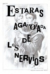 """""""Los diez mandamientos chochonis"""", de Costus. Fotografía cortesía de Legado Costus"""