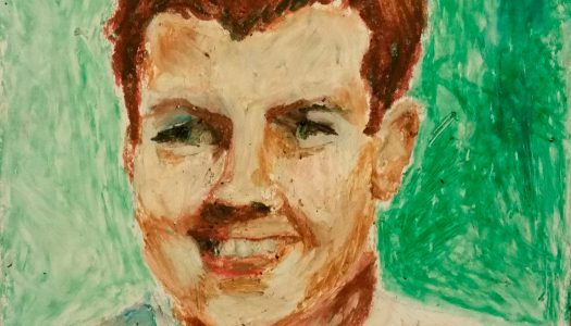 Billy Tipton, by Maura McGurk