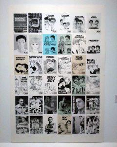 """Imagen de la exposición """"NUESTRO DESEO ES UNA REVOLUCIÓN"""""""