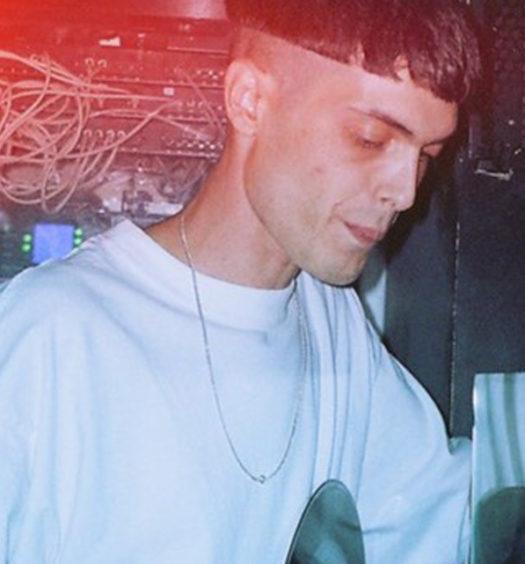 DJ DER