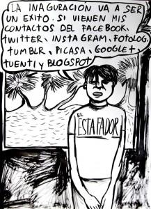 Toni Nievas para EL ESTAFADOR.<br /> Creative Commons (by-nc-nd)
