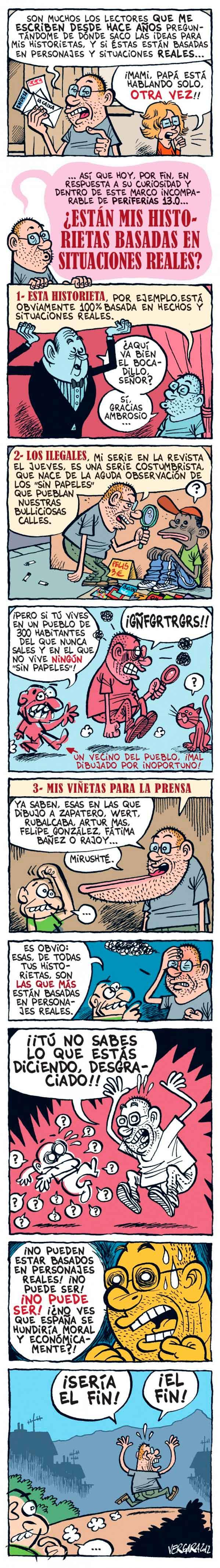 BERNARDO VERGARA