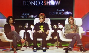 The Big Donor Show