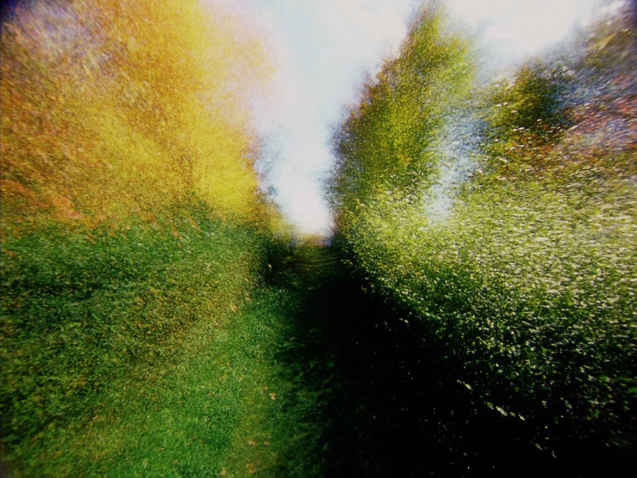 Brouillard - Passage#14 (Alexandre Larose, 2014)
