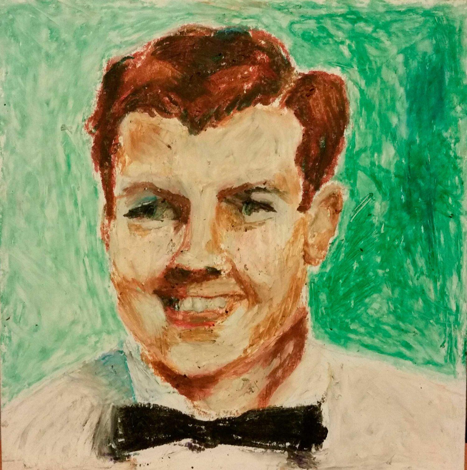 Billy Tipton, by Maura McGurk